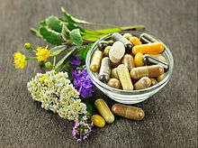 dietary supplements and herbs law