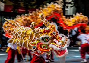 Nouvel An Asiatique de Toulouse 2020