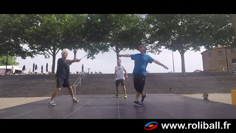 Free style dans Toulouse