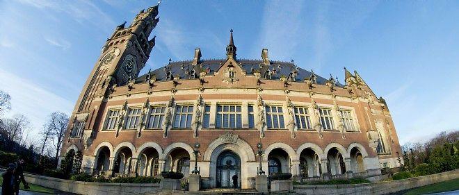 La Cour internationale de justice se situe à La Haye
