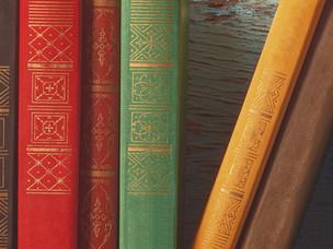 Jane Austen, Jane Eyre. Whatever.