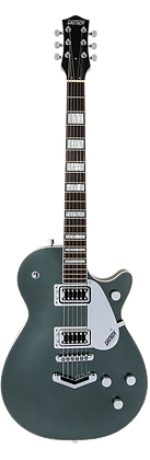 Gretsch G5220 Electromatic Jet Jade Grey Metallic