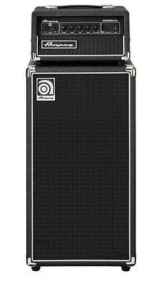 Ampeg Micro Half-Stack