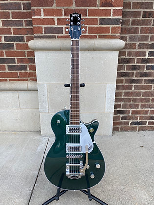 Gretsch G5230T Electromatic Jet FT - Cadillac Green