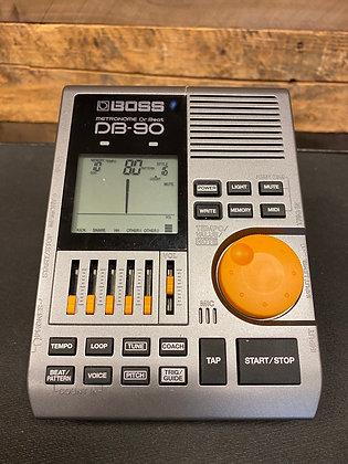 Used Boss DB-90 Dr. Beat
