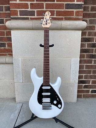 Used Sterling by Musicman SUB Series Silo3 HSS