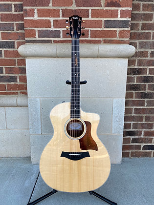 Taylor 214CE Deluxe Acoustic/Electric