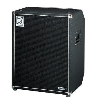 Ampeg SVT-410HLF Cabinet