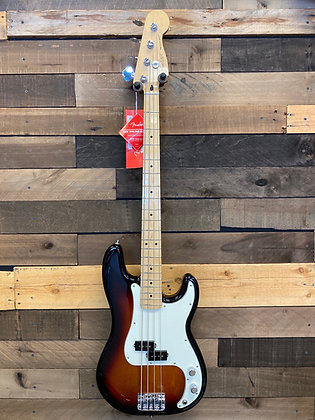 Fender Player Precision Bass - 3 Color Sunburst