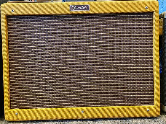 Used Fender Blues Deluxe in Tweed