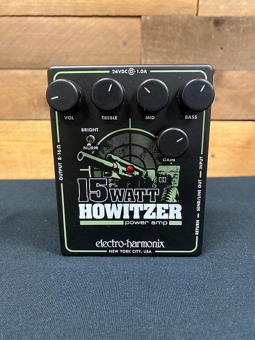 Electro-Harmonix Howitzer Power Amp Pedal