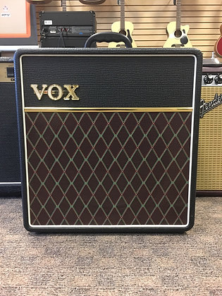 Used Vox AC4-12 1x12 4-Watt Tube Combo