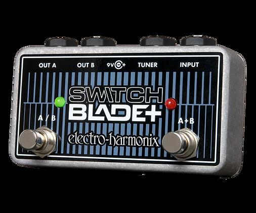 Electro-Harmonic Switch Blade +