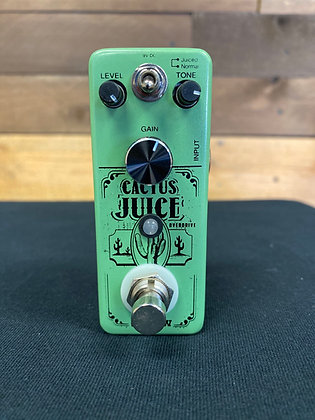 Outlaw Cactus Juice Overdrive