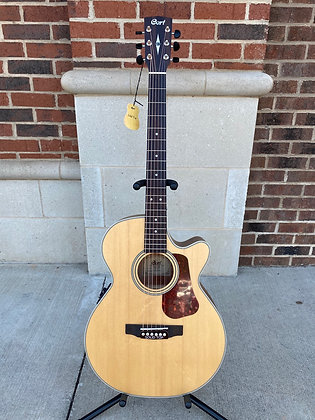 Cort L100F-NS Acoustic/Electric