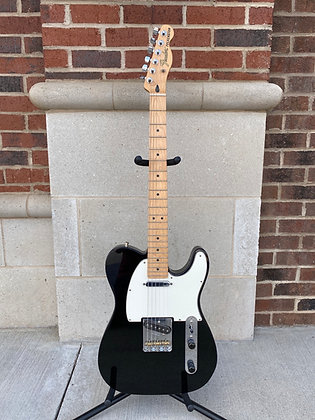 Used 2017 Fender Mexican Telecaster