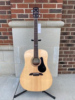 Alvarez AD60 Dreadnaught Acoustic