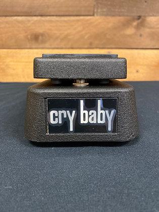 Dunlop GCB95 Cry Baby Wah Pedal