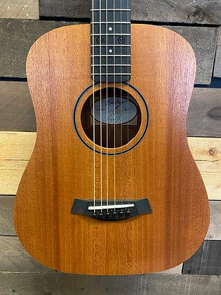 Taylor Baby Mahogany BT2e Acoustic-Electric Guitar