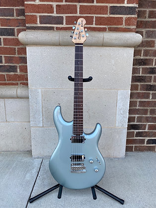 Used Sterling by Musicman LK100D Signature Model