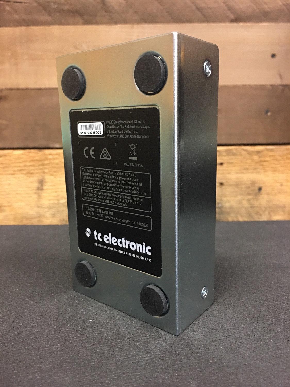 Used TC Electronic 3rd Dimension Chorus Pedal