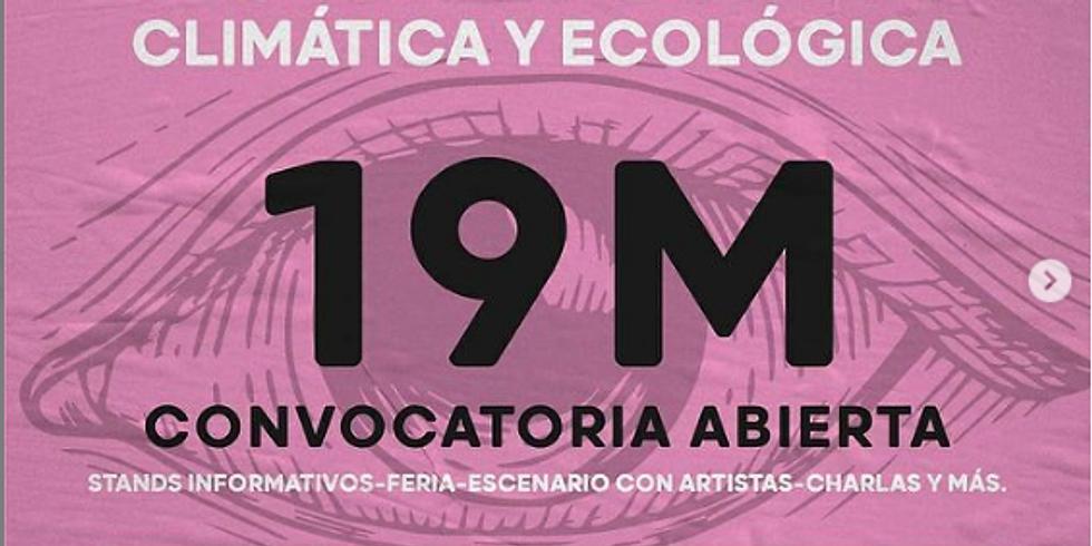 👑  7° Movilización mundial por la crisis climática y Ecológica: Córdoba