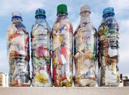 ¿Qué son las Eco-botellas?