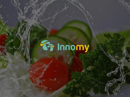 Innomy: la revolución de la comida sustentable y saludable