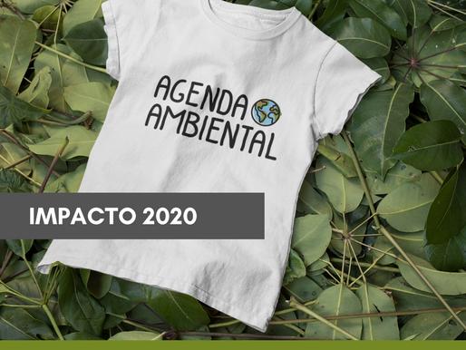 Informe Anual ¡Un 2020 lleno de desafíos!