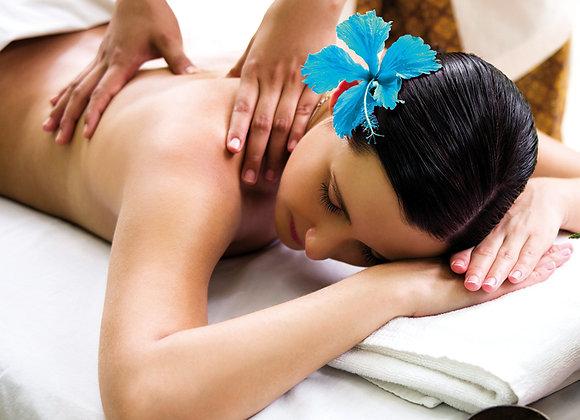 Massage du monde au choix 1h30