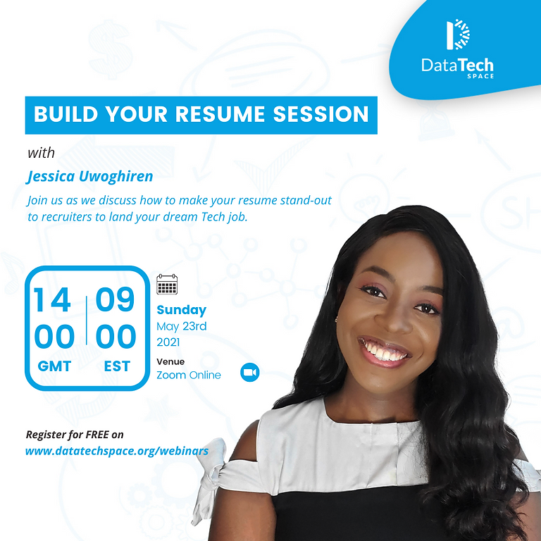 Build Your Resume Session