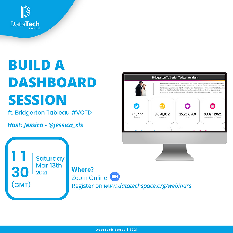 Build a Dashboard Session