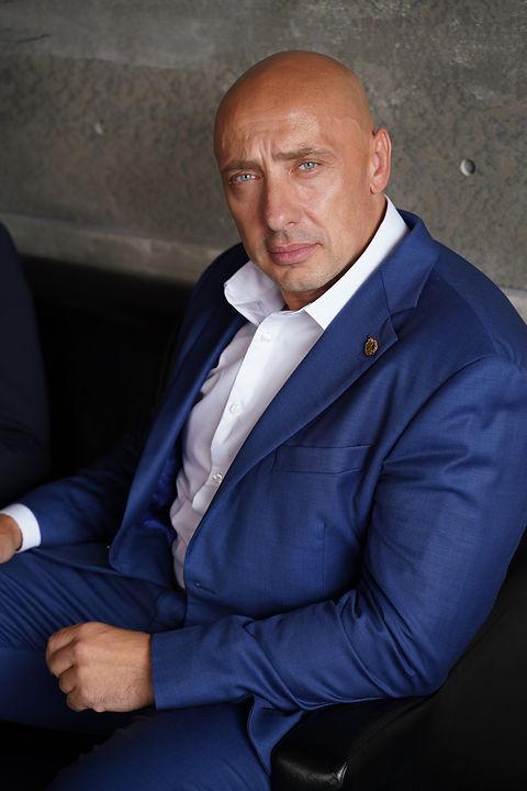 Обо мне Адвокат Андрей Серов