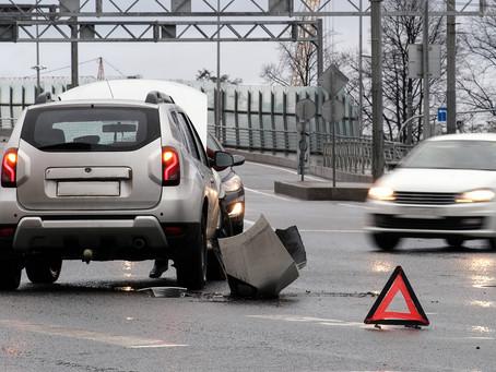 Страховые выплаты водителю, с которого сняли вину в ДТП