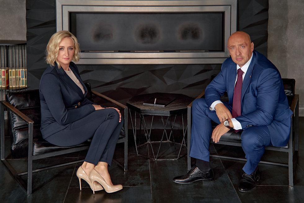 Адвокат Серов Андрей и Юрист Серова Татьяна