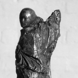 FALLEN ANGEL 6, bronze