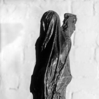 FALLEN ANGEL 3, bronze