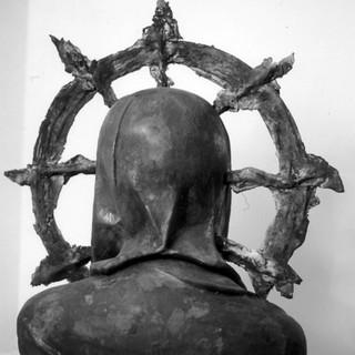 Deity, bronze
