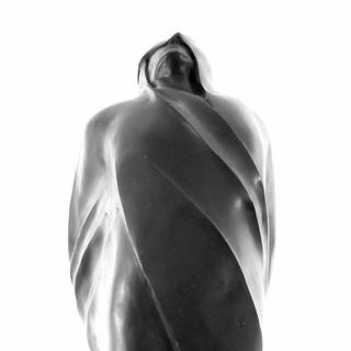 Lazarus, bronze