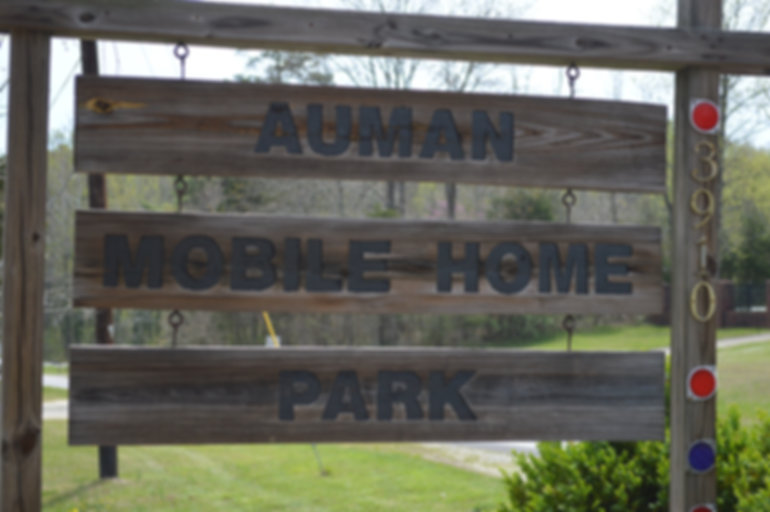 Auman Mobile Home Park