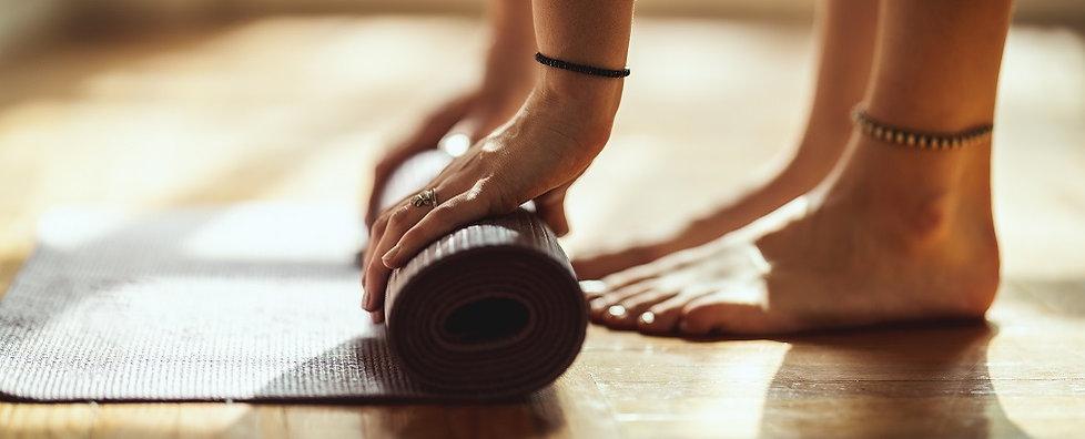 Yoga in Earlsfield