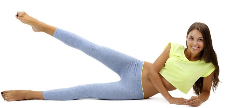 Beginners Reformer Pilates