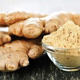 Superfood Special: Ginger