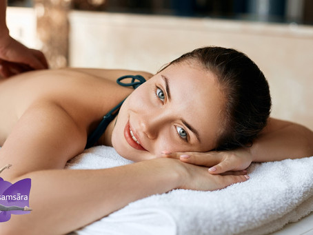 Ayurveda Massage Therapeutic Benefits
