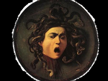 Told and retold: The Medusa myth and its many heads of interpretation