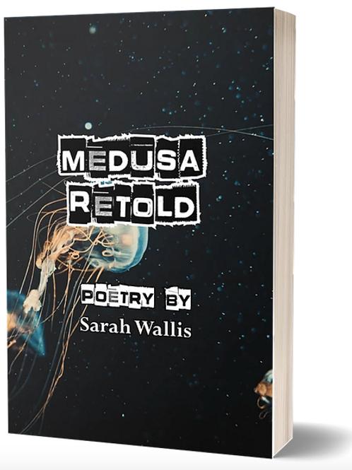 EBOOK: Medusa Retold by Sarah Wallis
