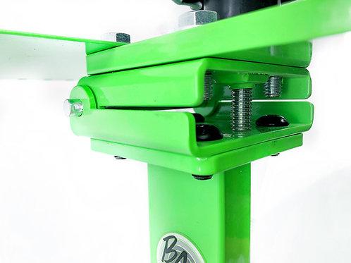 Vise Micro-Adjust Plate