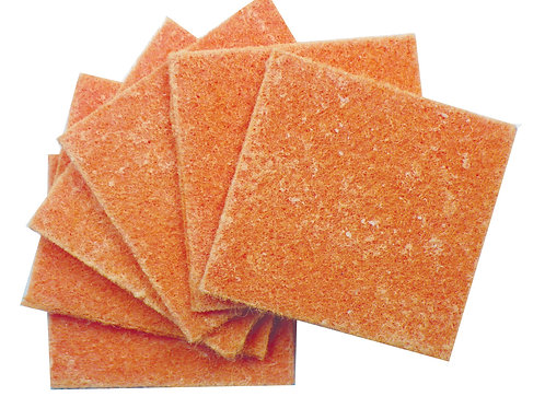 Brownell Xpert Wax Pads