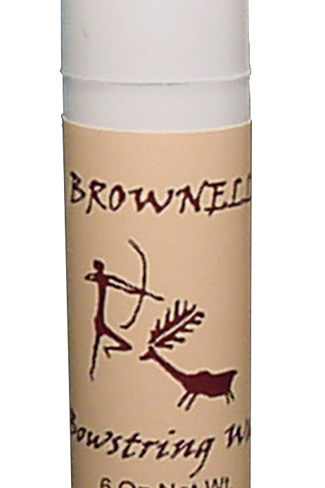 Brownell Bowstring Wax