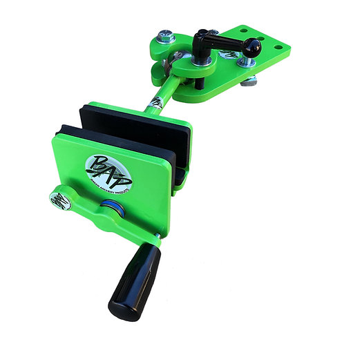 Ball Mount Bow Vise